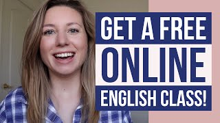 BEST Advice For Online English Classes With Private Teachers