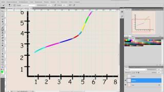 Перевод графика в Excel-функцию.