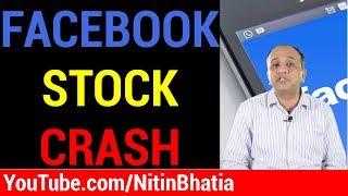 Download Video FACEBOOK Stock CRASH - Reasons and Learning (HINDI) MP3 3GP MP4