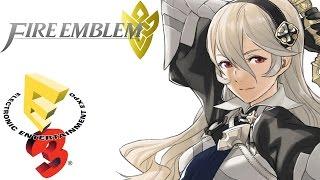 Game | Fire Emblem Mobile News Details, Release Date, E3 Predictions! | Fire Emblem Mobile News Details, Release Date, E3 Predictions!