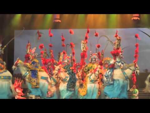 Rockville, Maryland Visits Jiaxing, China July 13