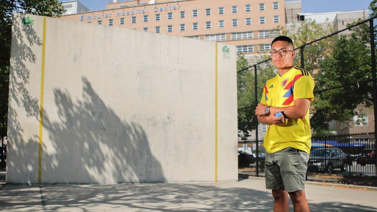 Download Humans of Queensborough: Julio Salas