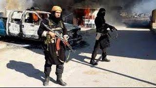 США скрывают реальную ситуацию с боевиками ИГИЛ. 28.08.15. Новости сегодня