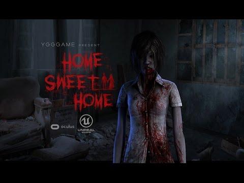 BRF - Home Sweet Home [เกมไทยสุดสยอง]