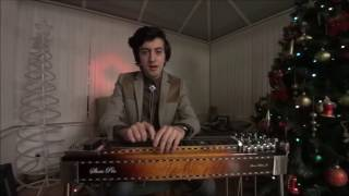 silent night pedal steel guitar