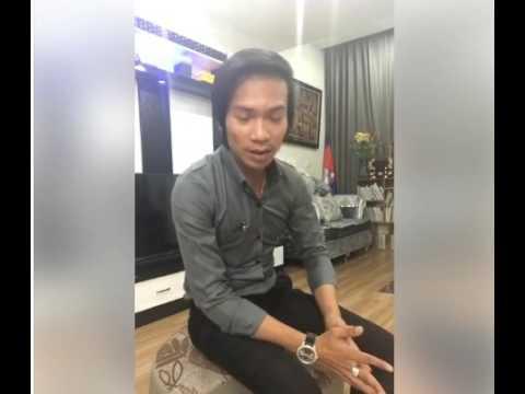 មូលហេតុខ្មែរចេះតែបាត់ទឹកដី | Why  Cambodia are losing territory | Independent Analyst william