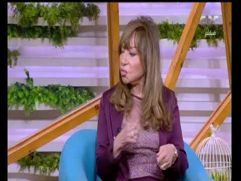الستات مايعرفوش يكدبوا | ابنة حسين رياض: بابا قام بدور
