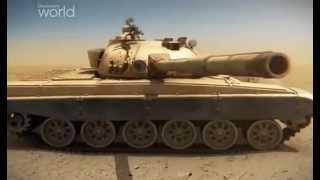 Битва Истинга 73 - Великие танковые сражения
