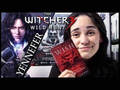 Preparing For The Witcher 3: Yennefer, The Last Wish