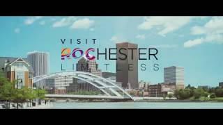 Visit Rochester: Limitless