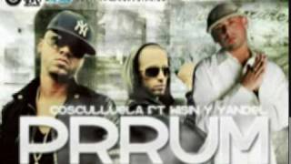 Prrrum wisin y yandel cosculluela remix extended jesusoft 2010 *song* reggaeton