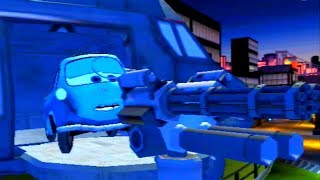 Cars 2 | Power Surge | Episode 10 | Happy Kids Games and Tv | 1080p