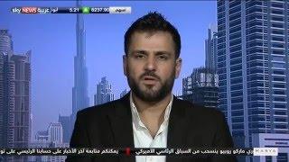 """توجهات لـ""""أكراد سورية"""" لإعلان النظام الفيدرالي"""