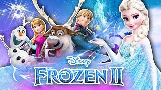 Frozen la pelicula en espanol
