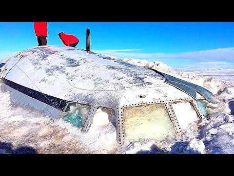 Учёные Нашли Это в Сибири, и Это Действительно Поражает