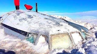 Учёные Нашли Это в Сибири и Это Действительно Поражает