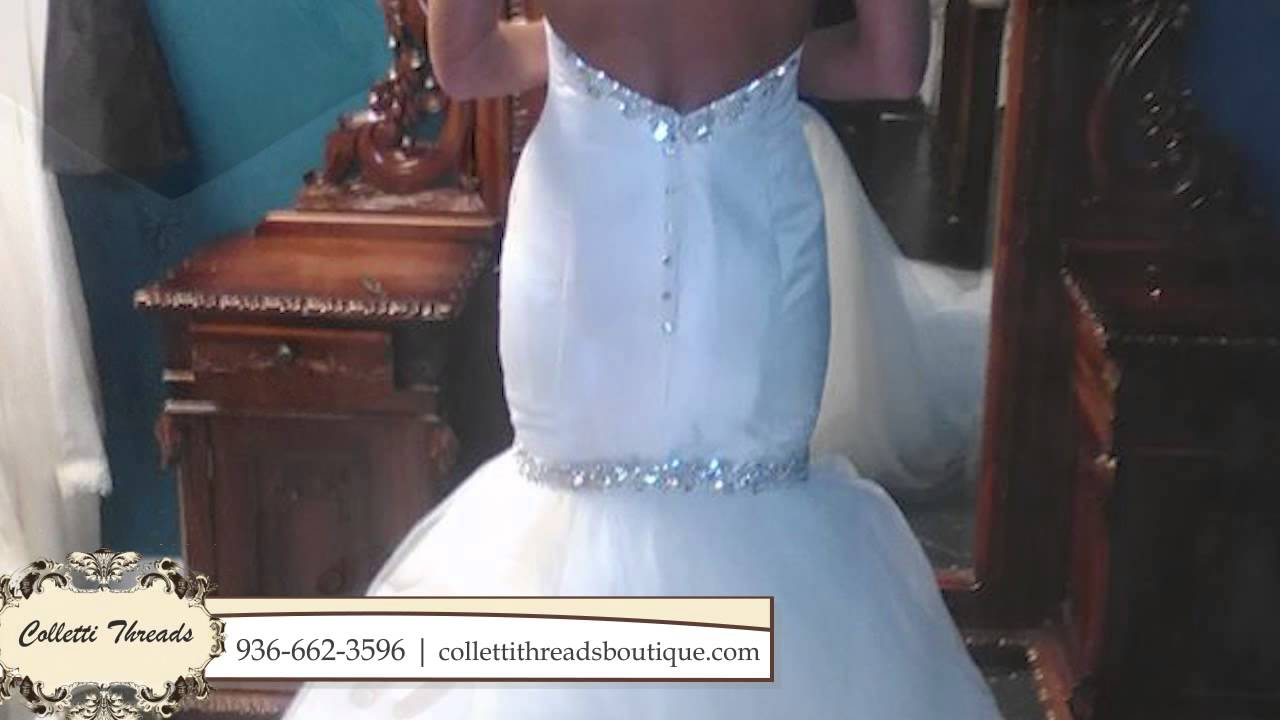 Colletti Threads Custom Creations & Bridal Alterations | Tailoring ...