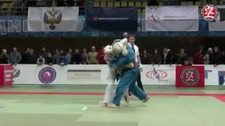 240 ед. Предварительный бой. Барынин (Москва) vs Егоров (ЦФО)
