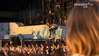 Iron Maiden - Moonchild - Live Rock Am Ring 2014 HD
