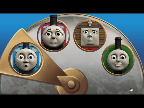 Thomas and Friends Games For Kids - Thomas and Friends Best Video for Children