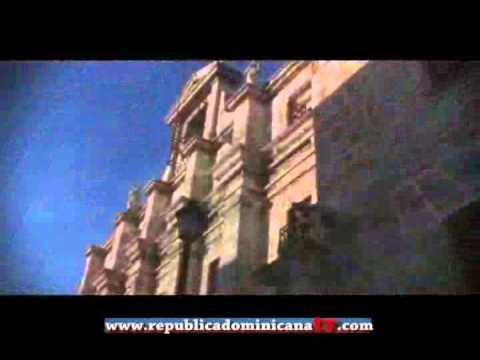Así es República Dominicana - Patrimonio Cultural