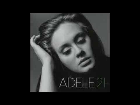 Adele - 21 Instrumental Medley