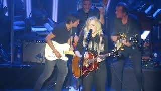 Ilse DeLange Lay you weapons down