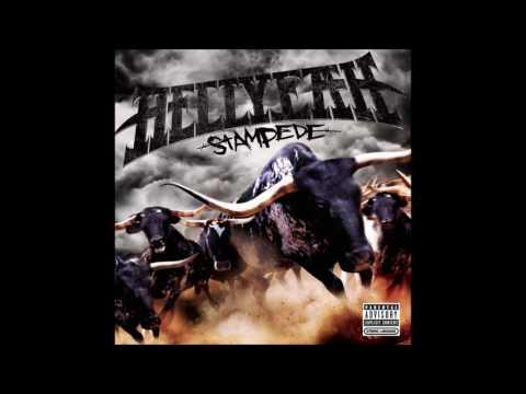 HELLYEAH - Stampede (Full Album) (2010)