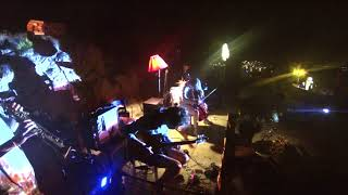 Live at Multiraid #2