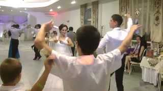 Марлен & Ульвие. Свадьба. День первый, часть 2.