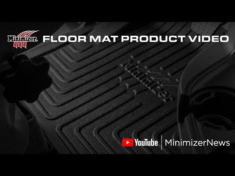 minimizer floor mats