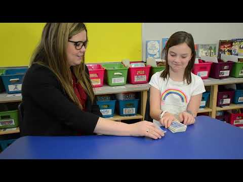 Teacher Math Lesson: Addition Rainbow Facts from YouTube · Duration:  3 minutes 50 seconds