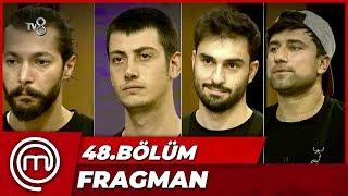 MasterChef Türkiye 48.Bölüm Fragmanı | ELEME GÜNÜ!