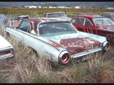 Used Junk Cars For Sale