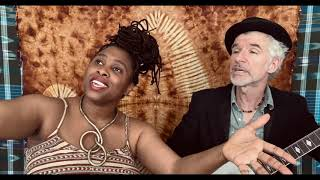 Dan + Claudia Zanes - King Kong Kitchie Kitchie Ky-Me-O - Social Isolation Song Series #73