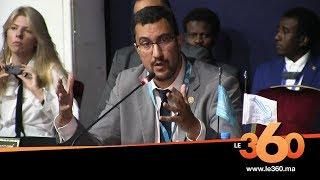 Le360.ma • Visa: voici comment M'jid El Guerrab se bat pour l'assainissement de la procédure