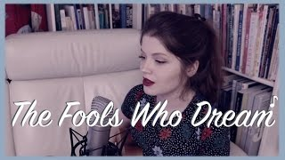 Audition (The Fools Who Dream) - La La Land - Cover by Izzie Naylor