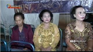 NEW MEGAZA - Sewu Siji (keroncong) - Atick - Live Bulukerto Mei 2017