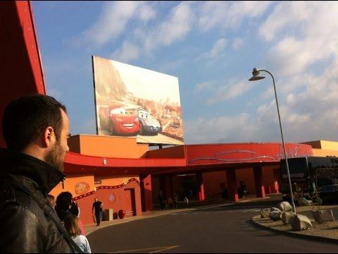 Mon avis sur l'hôtel Santa Fe et la navette - Disneyland Paris
