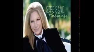 Barbra Streisand & Blake Shelton -  I