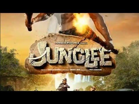 Download Junglee Full Movie 2019 720p WEB-DL