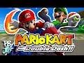 TEAMWORK WINS RACES Mario Kart Double Dash Co Op Part 1 mp3