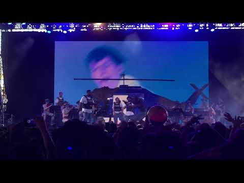 Brockhampton - Star- Live at Coachella 2018 Weekend 1