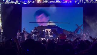 Brockhampton - Star- Live at Coachella 2018 Weekend 1