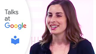 """Sophie Egan: """"Devoured: From Chicken Wings to Kale Smoothies""""   Talks at Google"""