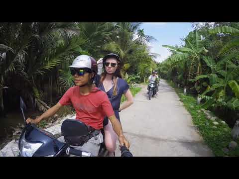 First day tour - exploring the coconut kingdom 001