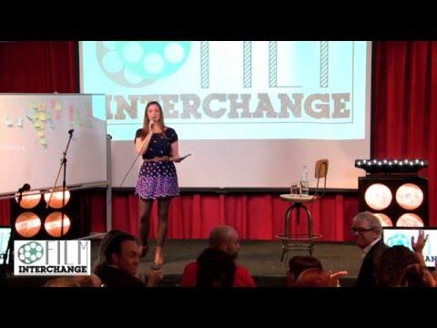 Film Interchange 2015 Fall Season: Producing from A to Z Adam Leipzig