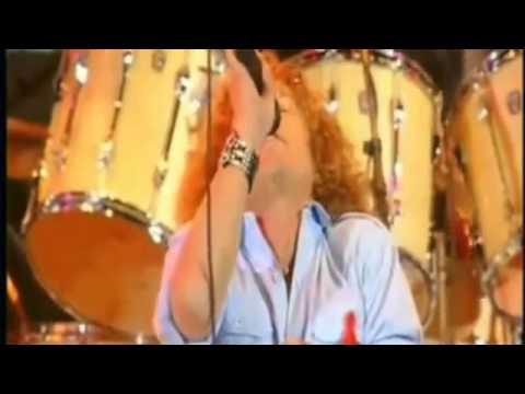 Freddie Mercury Tribute Concert 1992 (Part 1)