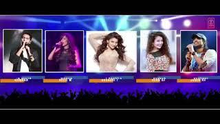 Hate Story IV : Music Concert | Armaan Malik, Neeti Mohan, Jubin Nautiyal, Neha Kakkar, Tony Kakkar