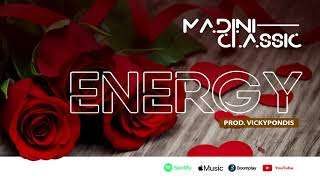 Madini Classic ft Vivian- Energy mp4 Skiza 7633056